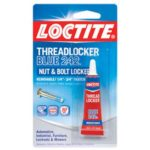 Thread Locking Fluid