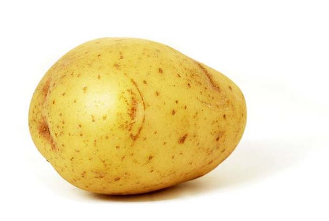 5.) Potatoes.